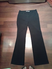 Smart set black slack pants  Nanaimo, V9R 2N5