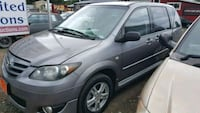 2005 - Mazda - MPV Auction Olympia