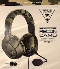 EARFORCE RECON 150 CAMO Woodbury, 10930