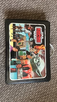 1980 Star Wars Carrying Case San Diego, 92126