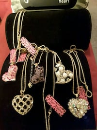 NEW Necklaces from the Heart Ladson, 29456