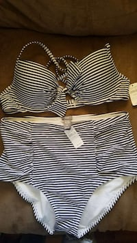 American Eagle Swimsuit NWT