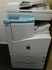 Canon all in one Imagerunner 3300  El Paso, 79912
