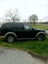 Ford - Explorer - 2010 Rogers, 72756
