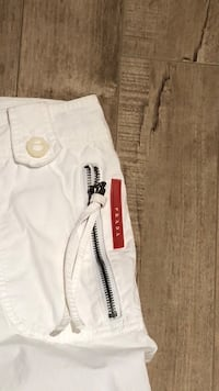 Capri pants perfect condition  Mount Royal, H3R 2J8