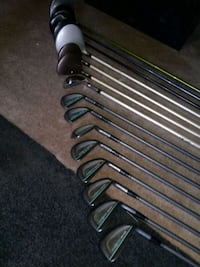 Right-Handed Women's Set of Golf Clubs North Las Vegas, 89084