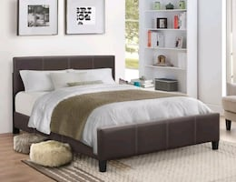Brand New☆Queen Panel Bed in Maryland! Best Price