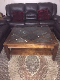 Beautiful large marble coffee table Calgary, T1Y 2Y1