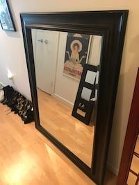 Very large mirror 49 inches x 38.5 inches  Toronto, M5J 2Y5