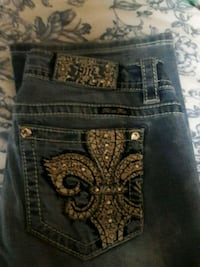 Brand new one twice Miss Me jeans Pearl, 39208