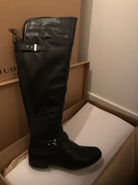 Brand new boots size 8 785 km