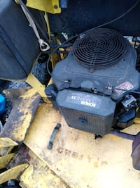 black and gray Craftsman air compressor Gaithersburg
