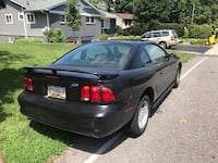 Ford - Mustang - 1998 Columbia, 21045