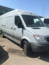 Mercedes - Sprinter - 2011 Vaughan