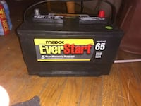black and yellow DEWALT battery charger Spokane Valley, 99216
