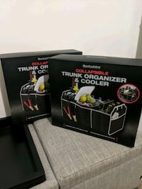 Trunk Organizers with Coolers Included Temple Hills