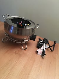 Fondue Set Arlington, 22209