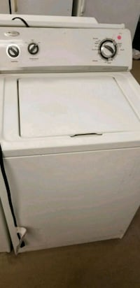 white top load clothes washer Dearborn Heights, 48127