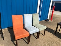 Chairs for sale  Chesapeake, 23325