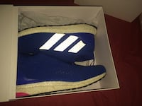 Adidas ace 16 purecontroll ultraboost blue(limited edition)