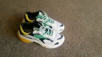 shoes size 10/2 great condition Augusta, 30906