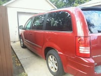 Chrysler - Town and Country - 2010 Battle Creek, 49015