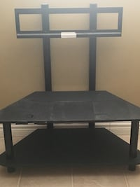 Tv stand including mount