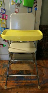 Vintage High Chair Minneapolis