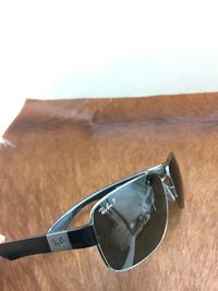 black and gray framed sunglasses Norcross, 30071