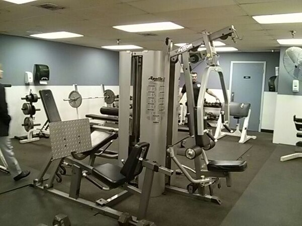 used tuff stuff apollo 5 workout station for sale in los angeles