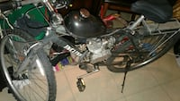 Gas motor bicycle Edmonton