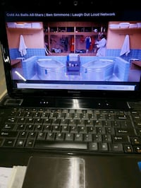 Lenovo Thinkpad Y560 Quad Core i7 Brown laptop 8gb Capitol Heights, 20743