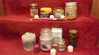 20 Scented and Household Candles Oxon Hill