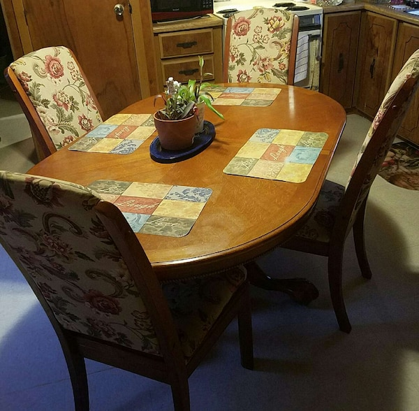 Used Dining Room Table For Sale In Indianapolis
