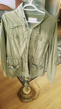 Banana Republic Womens jacket Small Kitchener, N2H 5M7