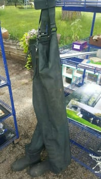 2 pair of waders Chilton, 53014
