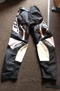 Thor MX Racing pants