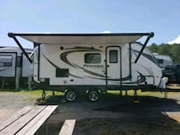 2014 Premier Bullet Travel Trailer Elkton, 21921