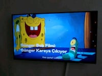 Samsung 102 ekran android smart tv  Istanbul, 34110