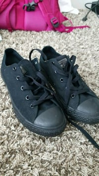 Converse only worn once Pasco, 99301