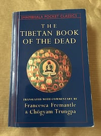 The Tibetan Book of the dead Madrid, 28020