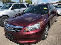 2008 HONDA ACCORD, WE SAY YES, WHEN OTHERS SAY NO!! Pinellas Park
