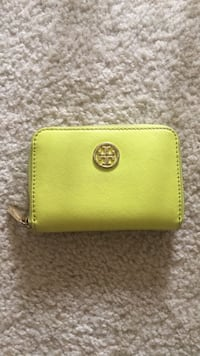 Tory Burch coin purse  Coppell, 75019