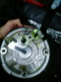 Ac compressor for a chevy truck Odessa, 79761