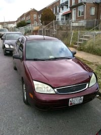 Ford - Focus - 2005 Baltimore