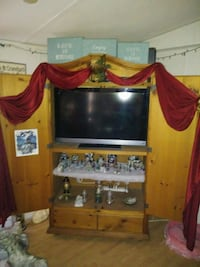 Tv stand/ Cheap Grottoes, 24441