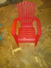 Kids little plastic chair Elkton, 21921