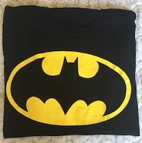 Camiseta Batman (Talla XL) Foz, 27780