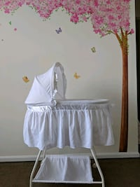 Baby bassinet crib 36 km