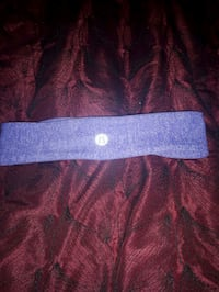 lululemon wide headband Belleville, K0K 2B0